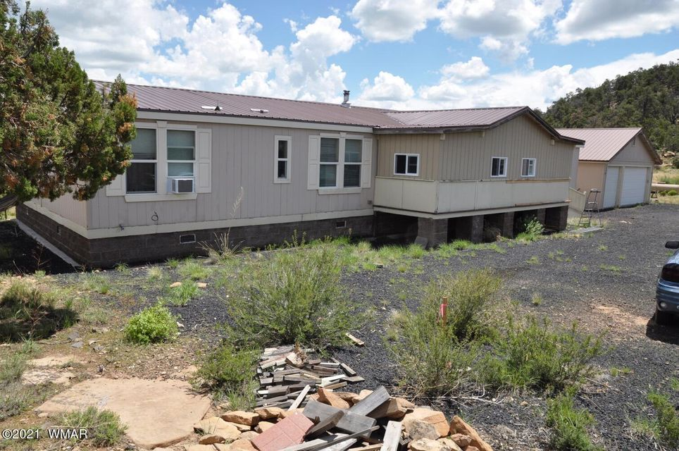 Concho home with outstanding views - 236958