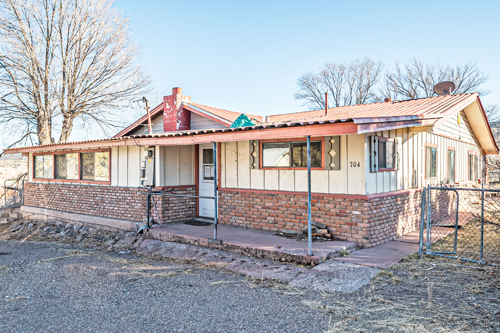 Springerville home is a great opportunity - 233294