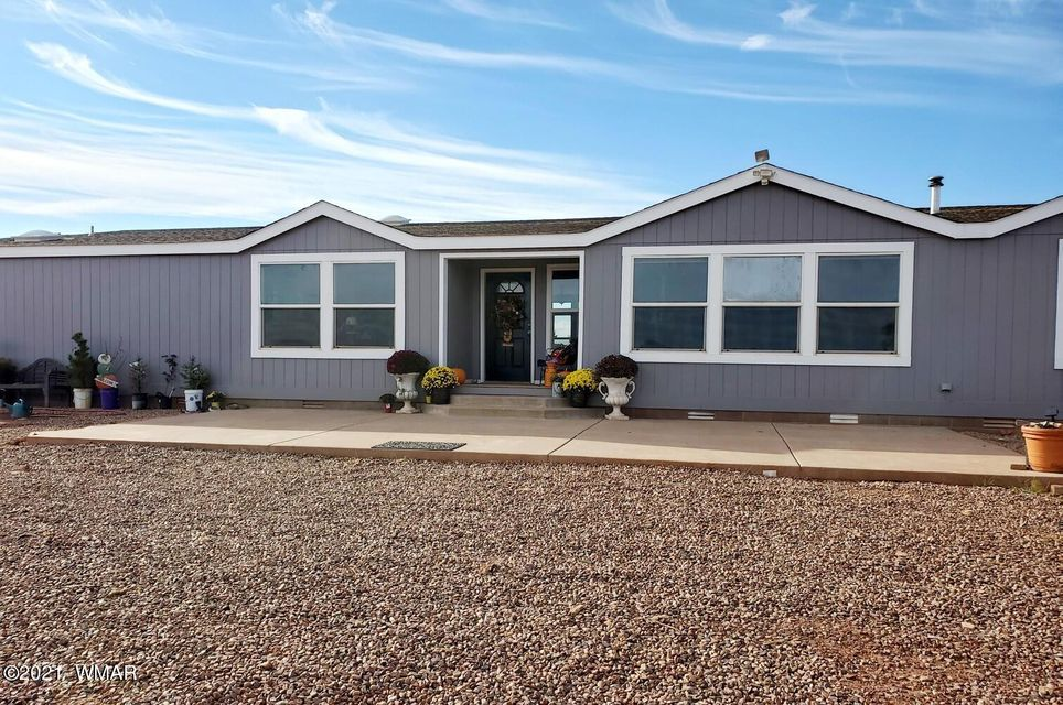 4/3 off grid home on 40.36 fenced/gated ac -237804