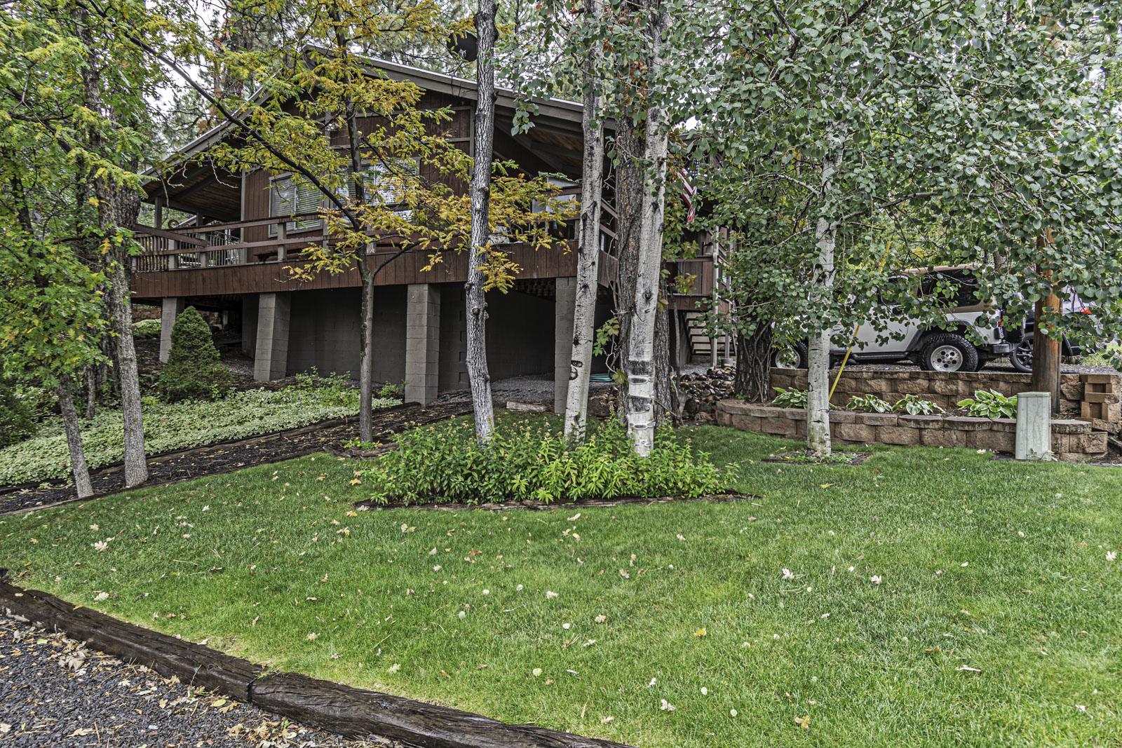 Beautiful Pinetop home with Sauna - 237943