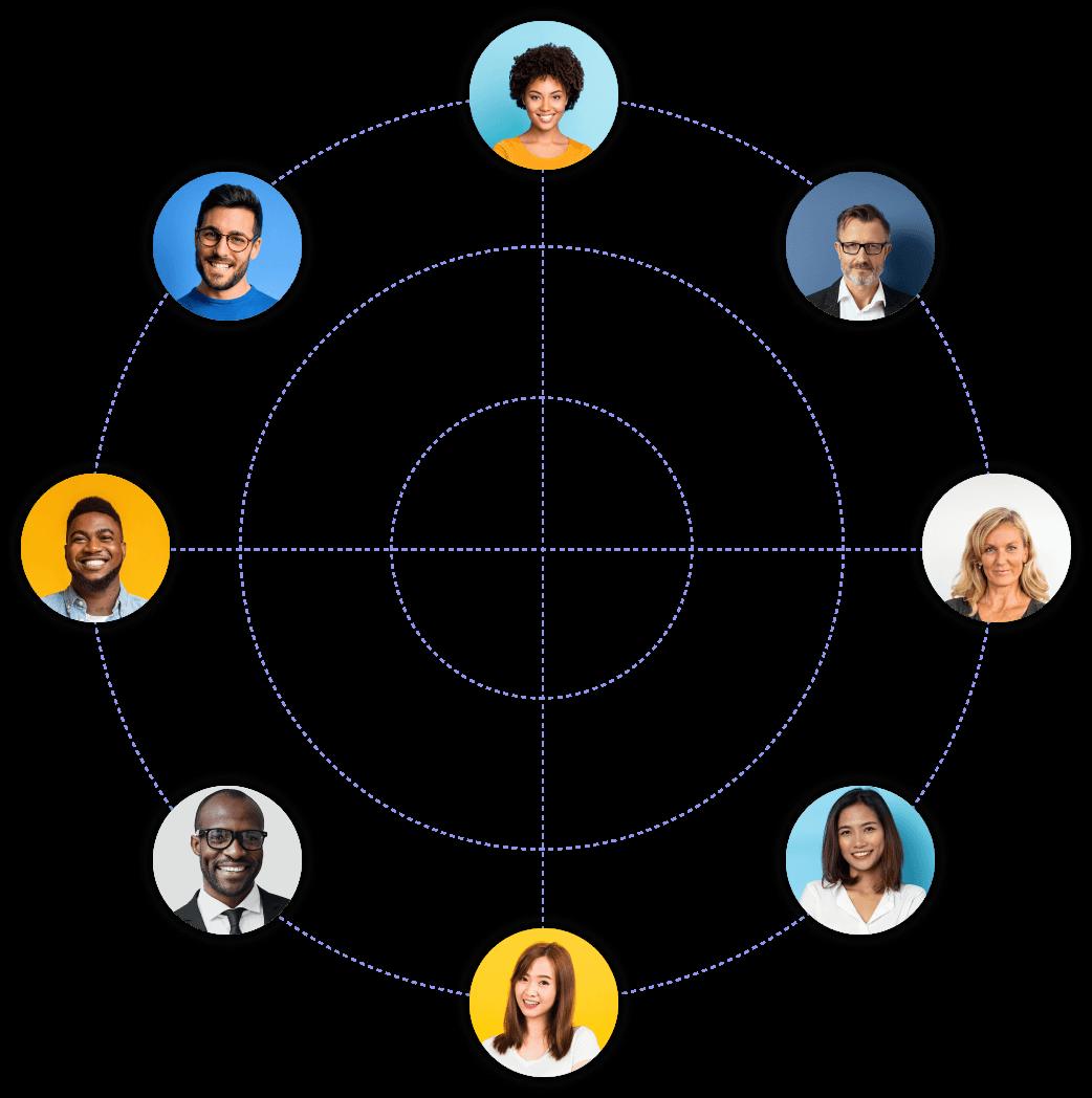 Salesroom graph