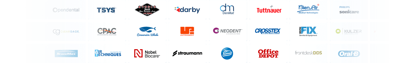 Dental Whale Savings Network® Brands