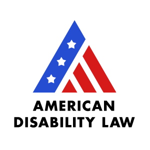logo of American Disability Law