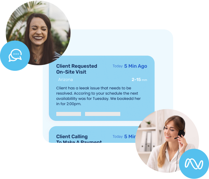 Live Chat Support Service for Websites & Businesses
