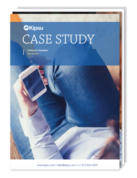 Driftwood Case Study Preview