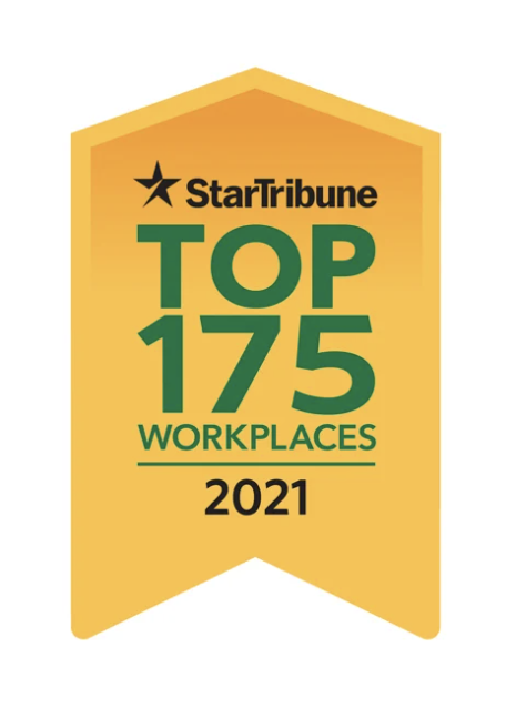 Marco named Top Workplace in Minnesota – The Recycler - 25/06/2021