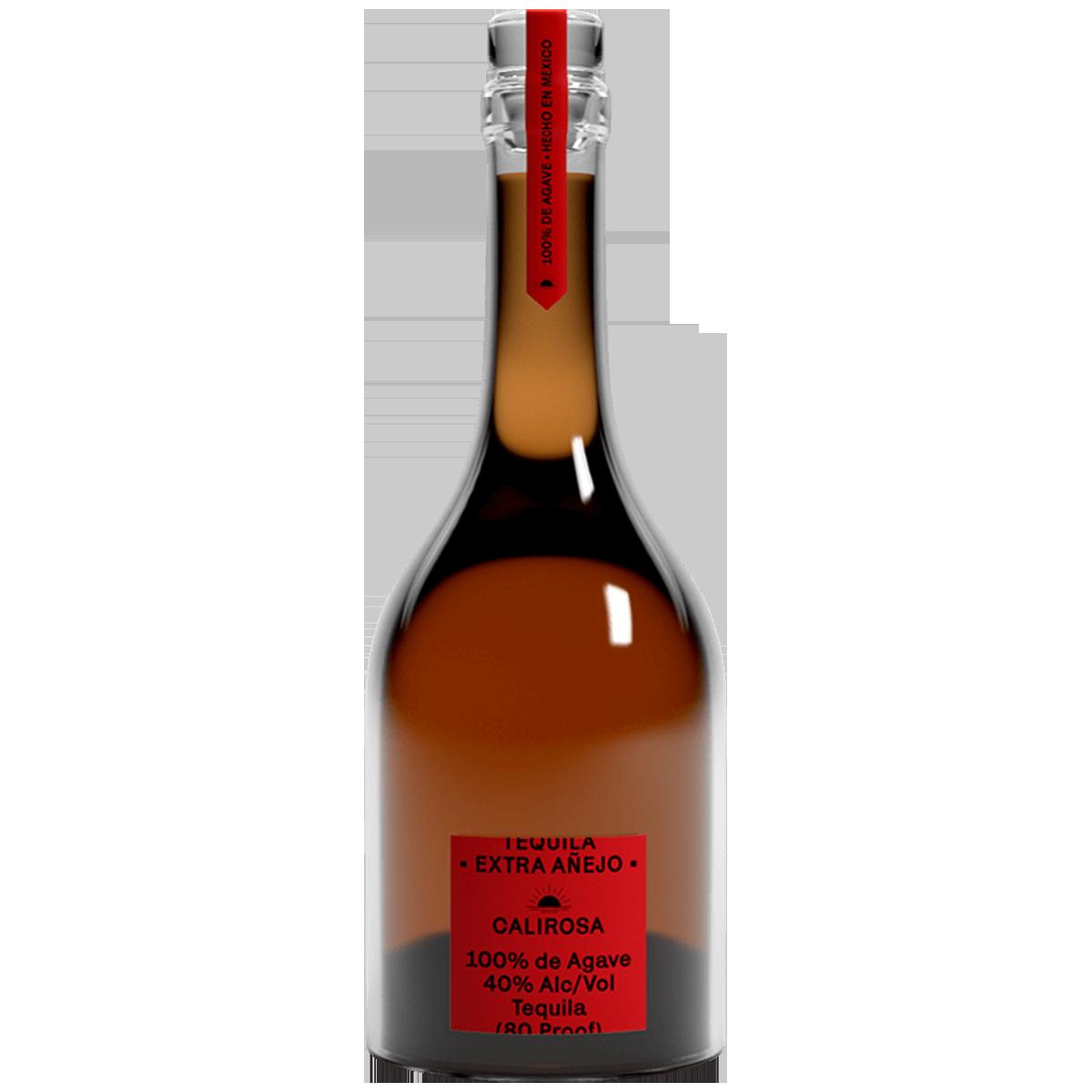 Calirosa Extra Añejo Tequila