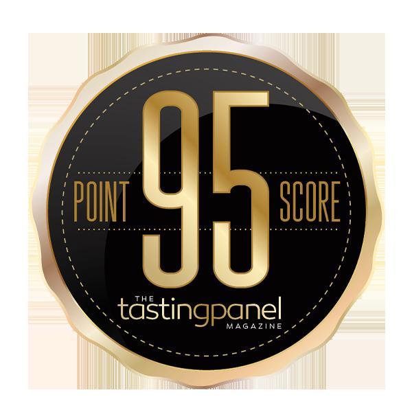 Tasting Panel Magazine 95 Point Score