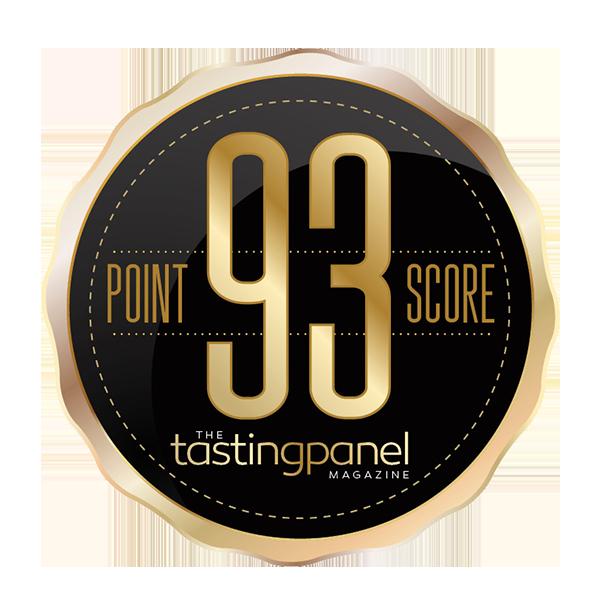 Tasting Panel Magazine 93 Point Score