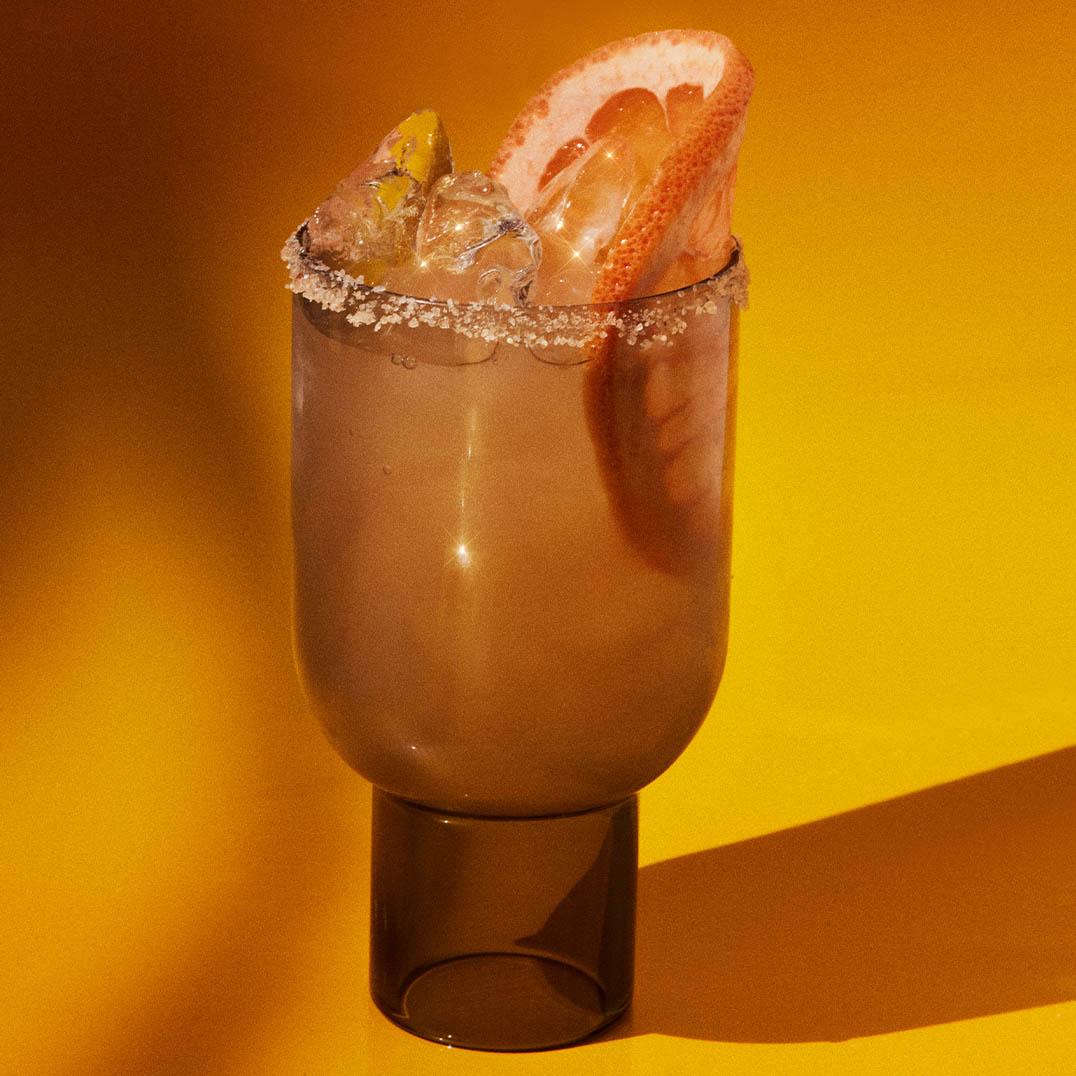 Paloma Rosa cocktail