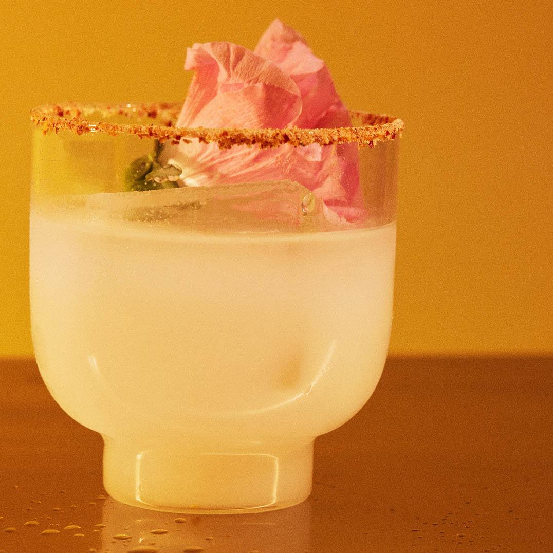 Rosita Margarita cocktail