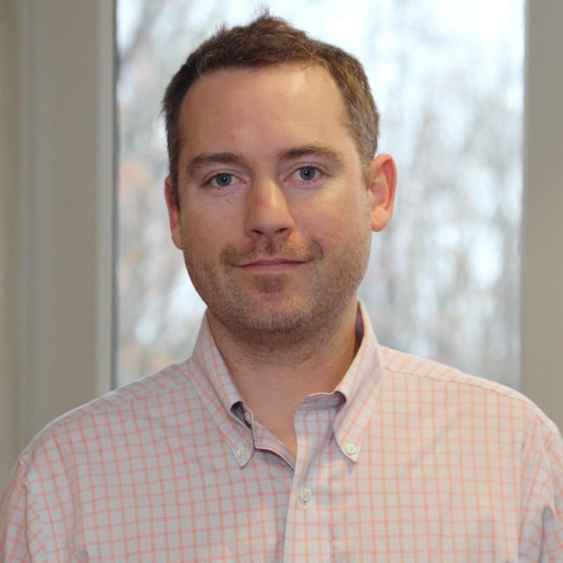 Hunter Kinsella of Liquid Rise Media