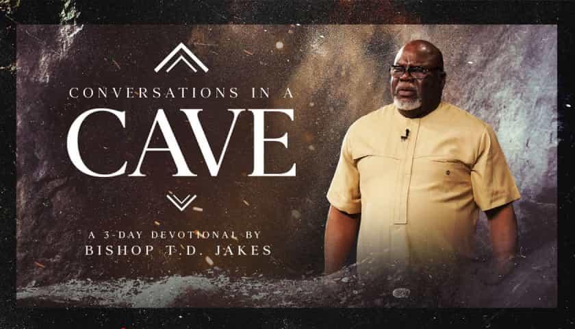Bible plan: Cave