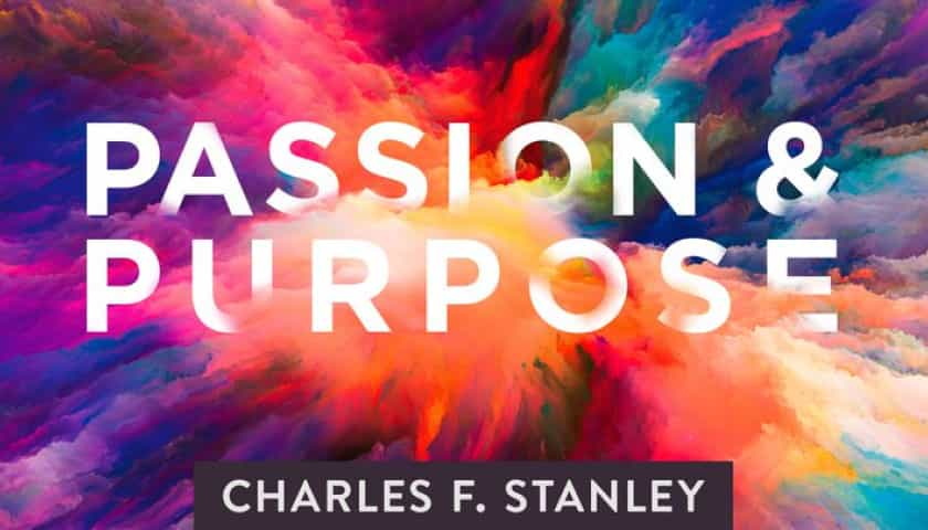 Bible plan: Passion and purpose