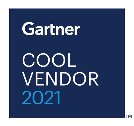 Gartner: Cool Vendor 2021
