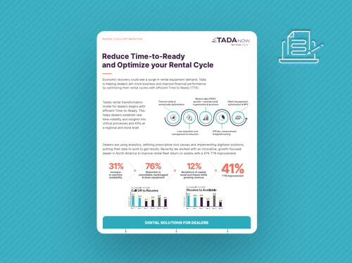 Supplier Readiness