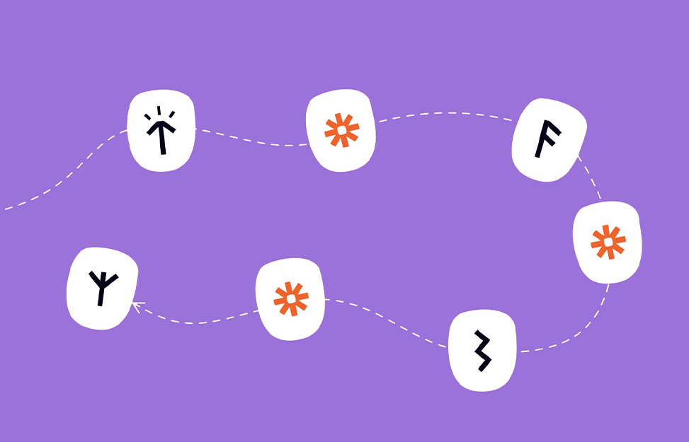 Connecting Timely with Zapier