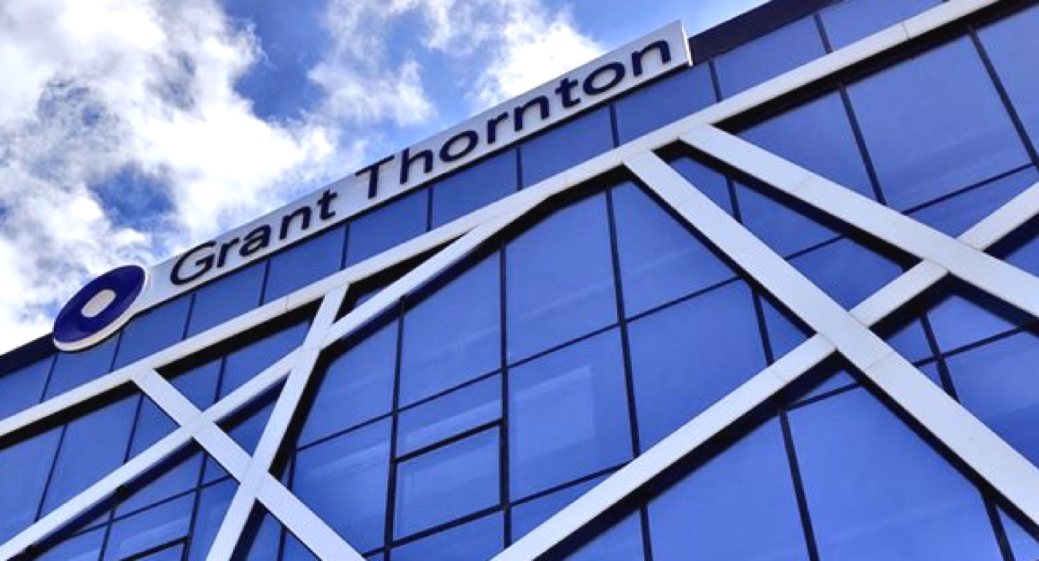 Grant Thornton: accounting firm
