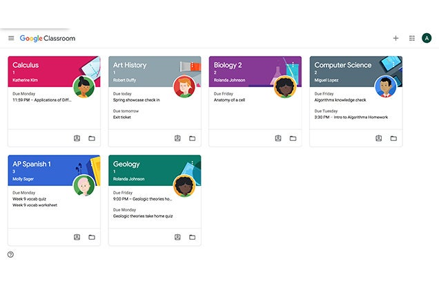 How to Use Google Classroom Like a Pro | Wirecutter