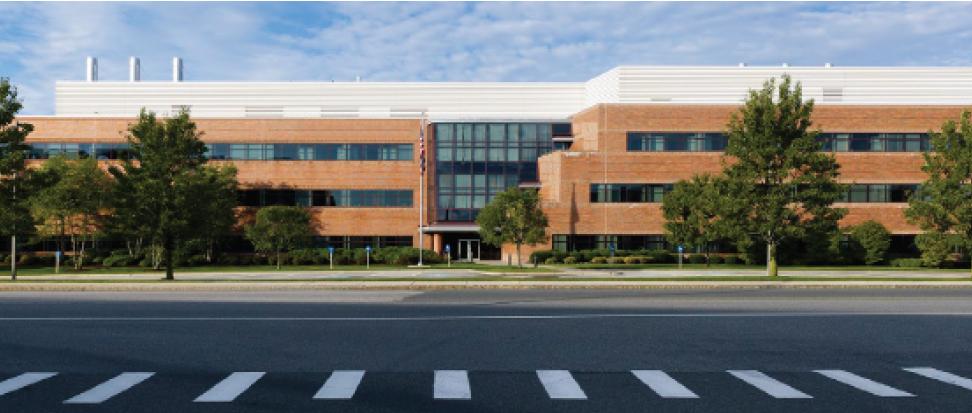 Yield10 headquarters in Woburn, MA