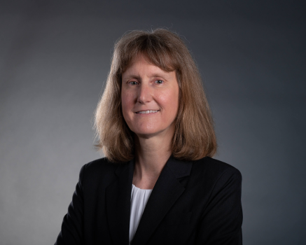 Kristi Snell, Yield10 Vice President of Research and Chief Science Officer