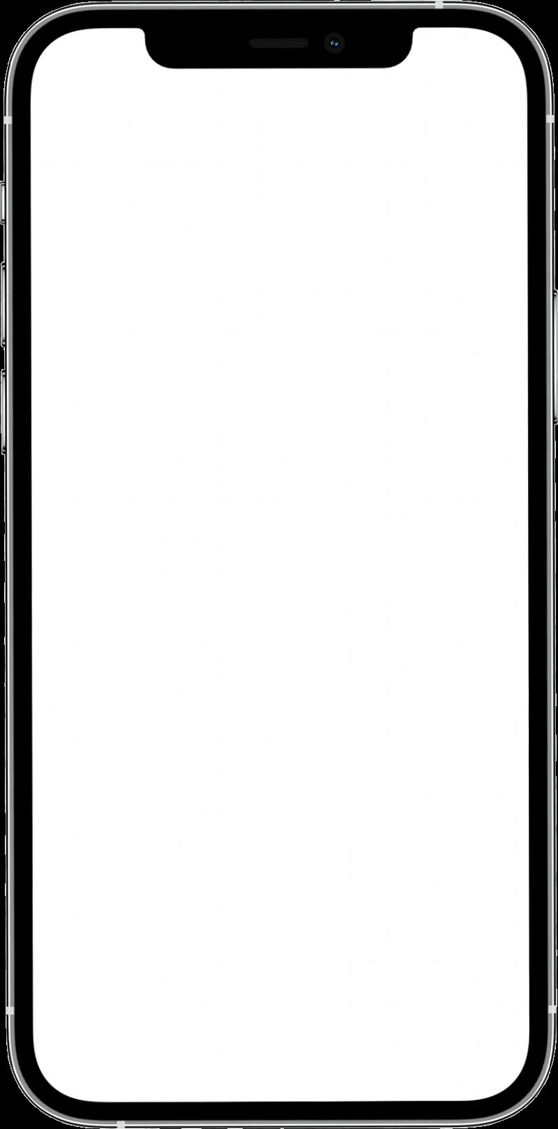 Smartphone - Apple iPhone
