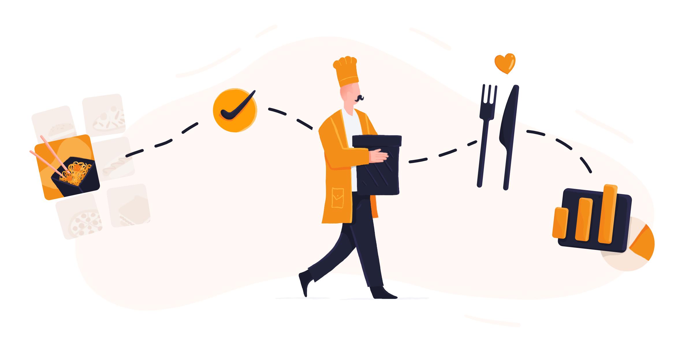 SmartLunch jako alternatywa dla cateringu