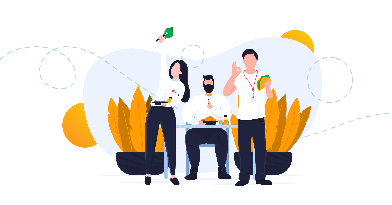 Charakter pracy a potrzeby żywieniowe pracowników