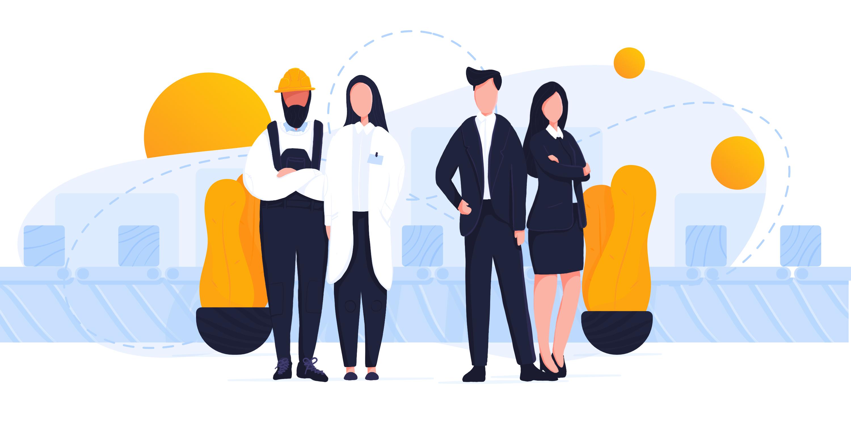 Czy rynek pracownika w branży produkcyjnej to mit?