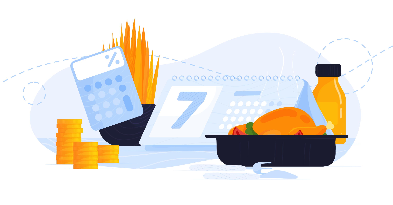 Co powinieneś wiedzieć o wariantach dofinansowania do posiłków w SmartLunch?