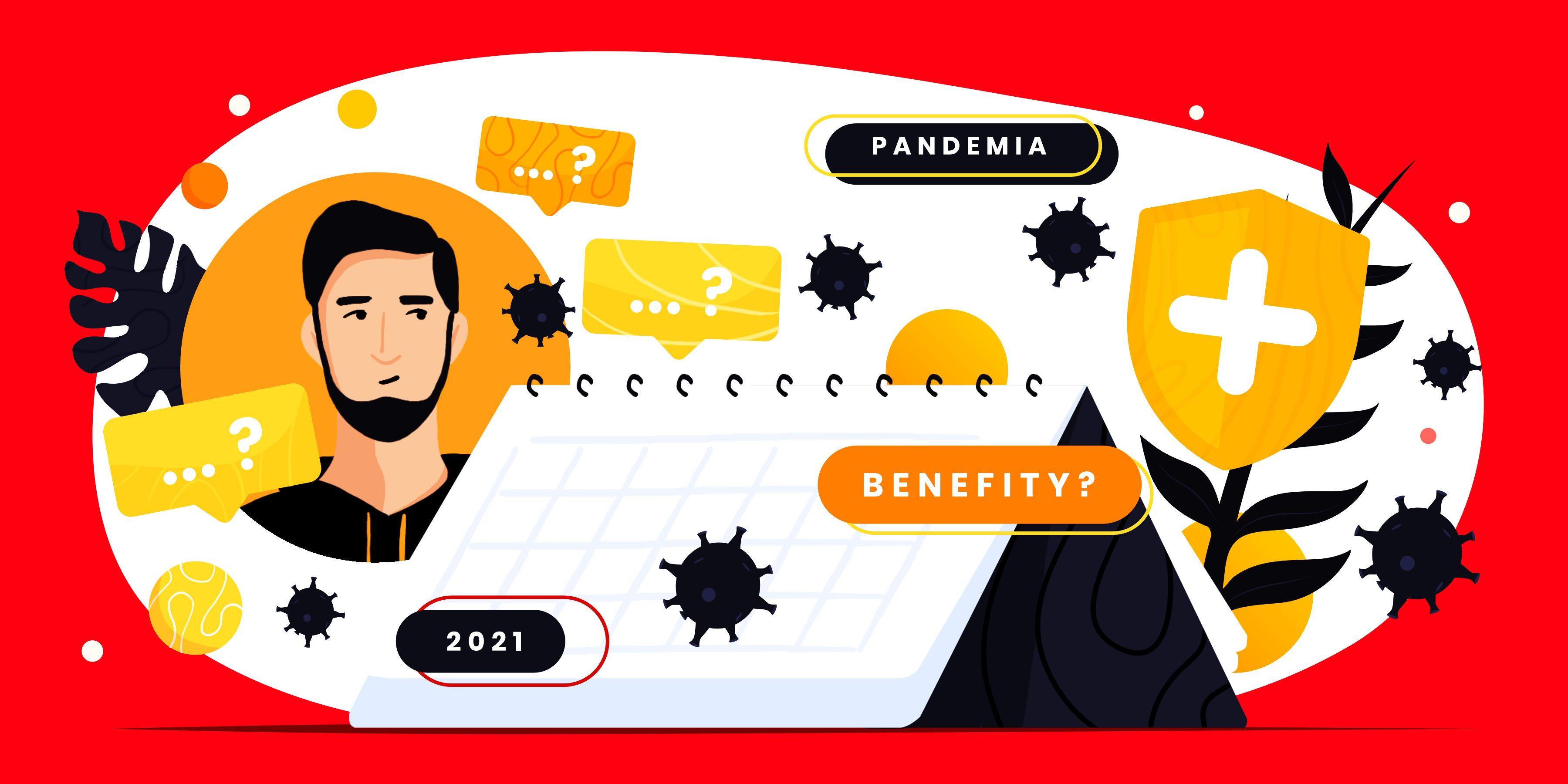 Jak zmieni się podejście do benefitów po pandemii?