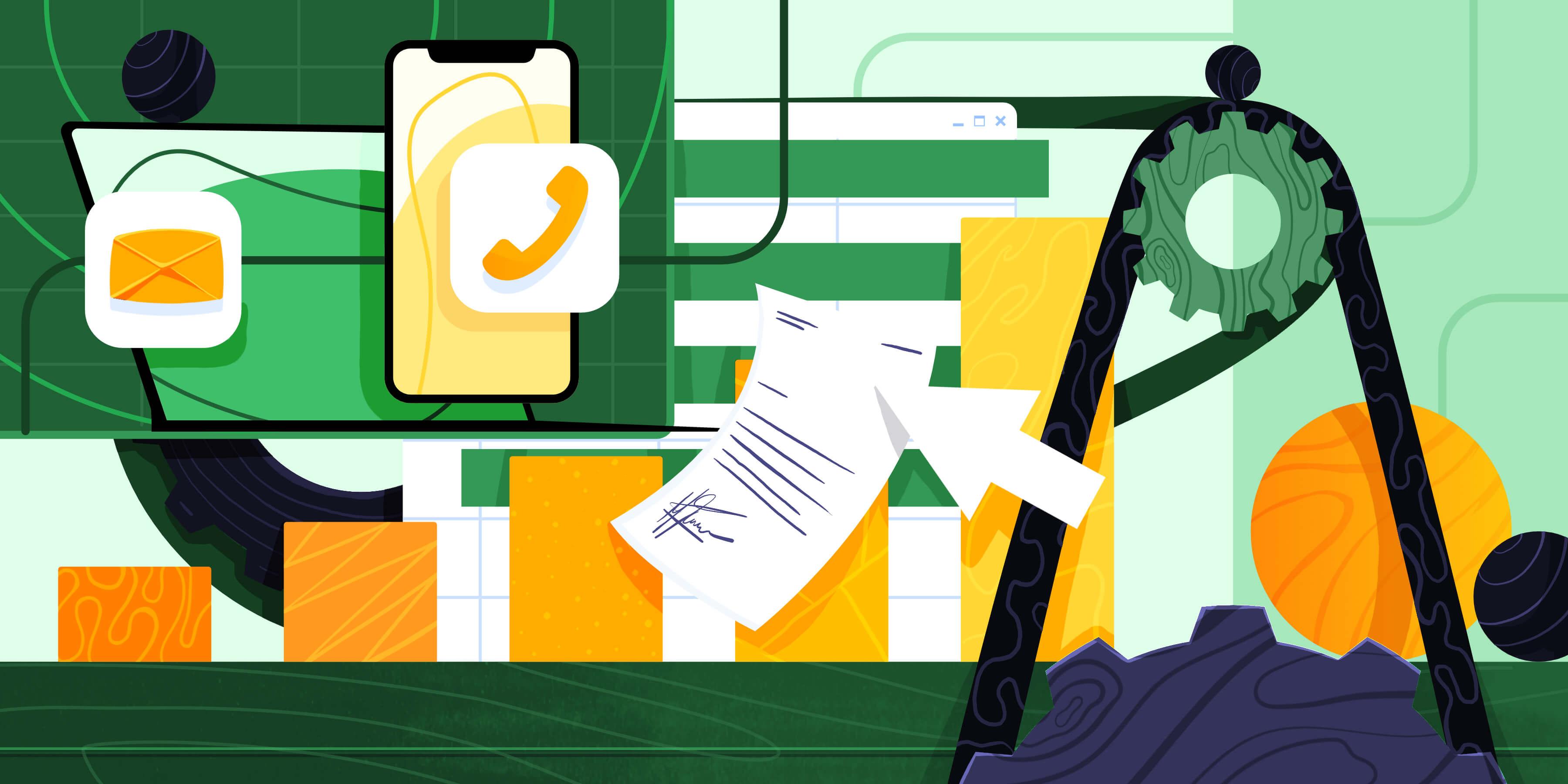 Produktywność pracy - czym jest i jak ją poprawić?