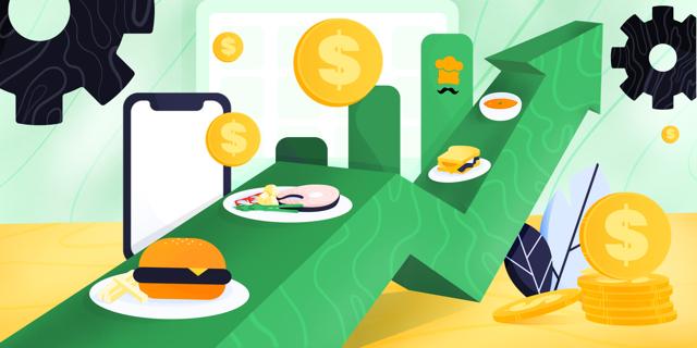 Współpraca ze SmartLunch to gwarant stałych zamówień dla restauratorów