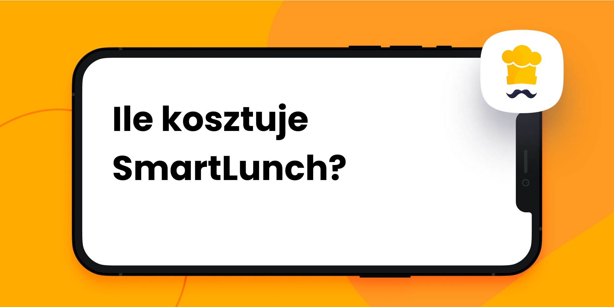 Ile kosztuje SmartLunch?
