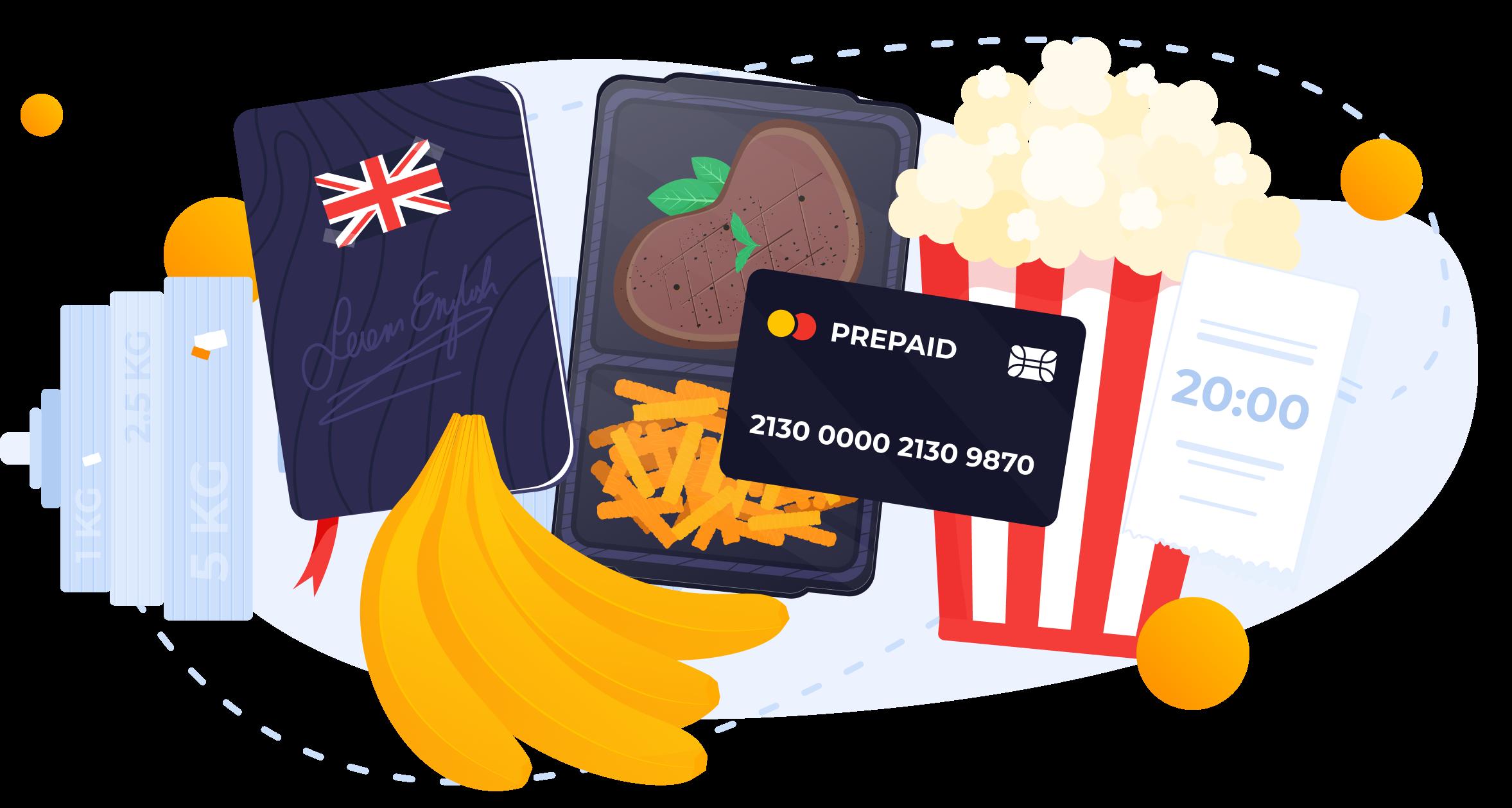 Co składa się na cenę posiłków w SmartLunch?