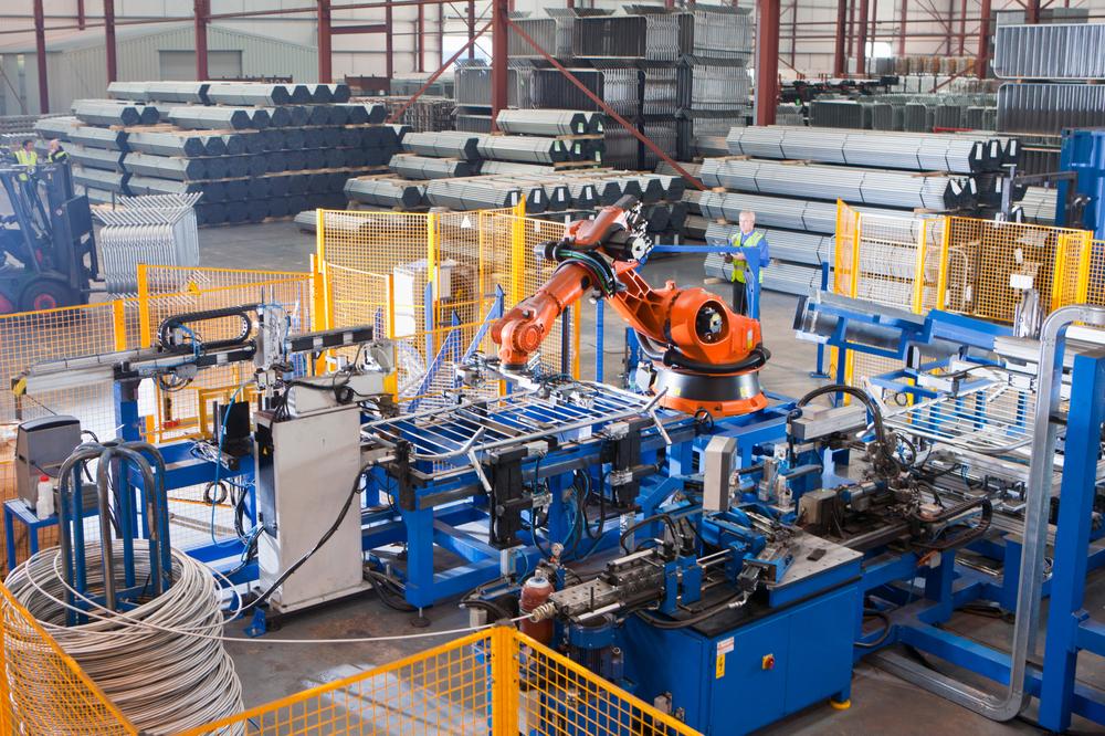 Industrial Internet – Improving Operational Efficiencies Thumbnail