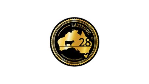 Latitude 28