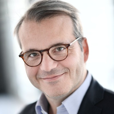 Frank DESVIGNES