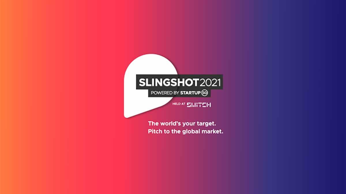 2021SLINGSHOT国际深科创业大赛