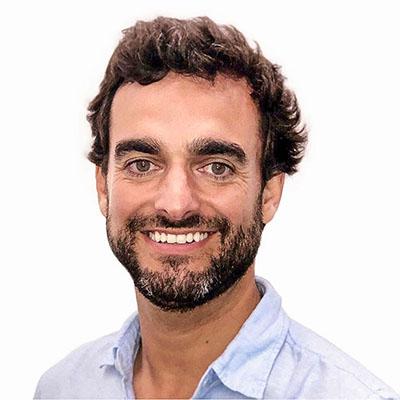 Miguel Solana