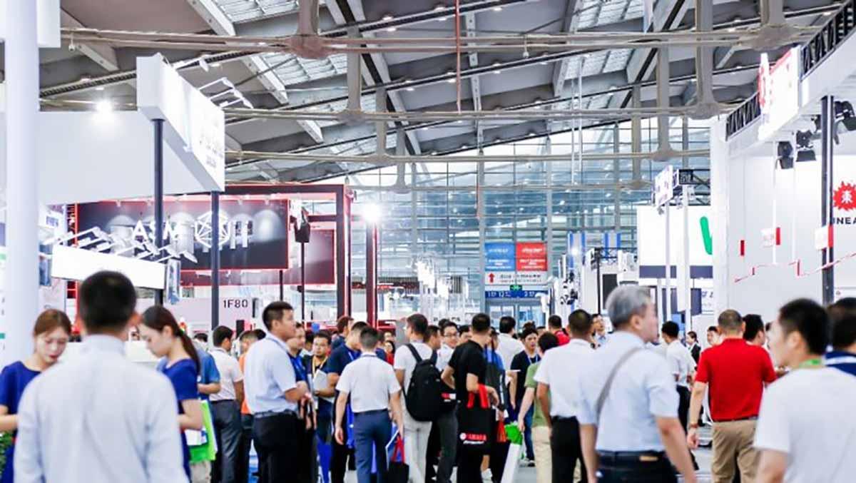 亚洲电子生产设备暨电子工业展览会