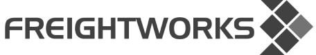 Freightworks logo