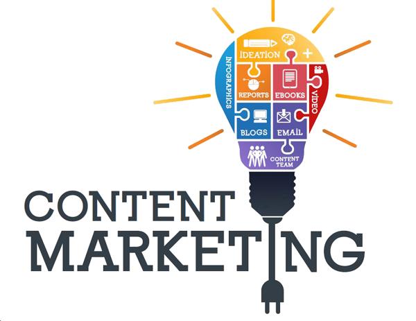 Content Marketing promo image