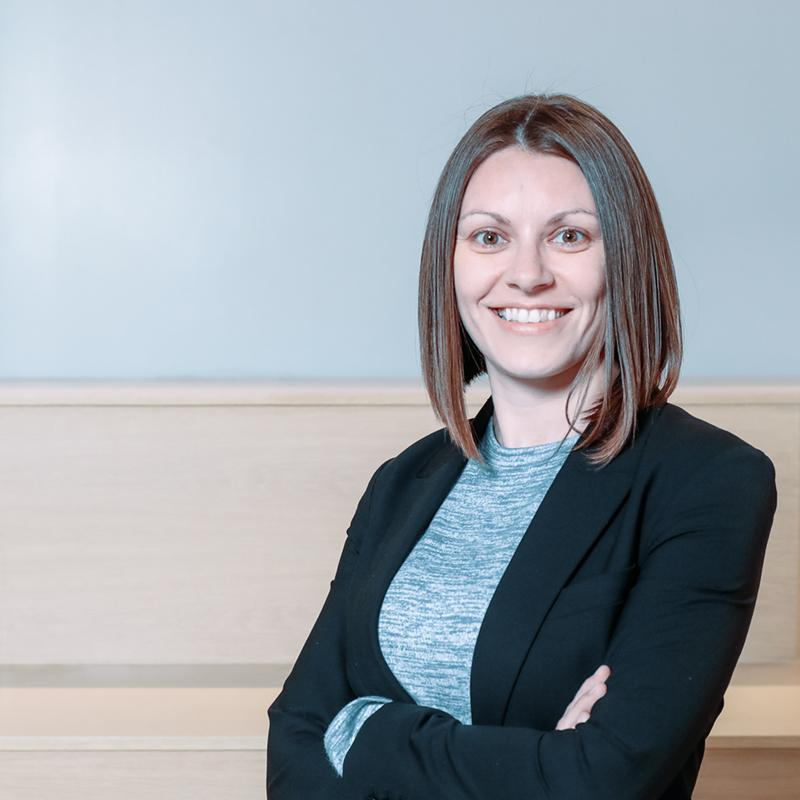 Vista Cloud President, USA Tess Manchester