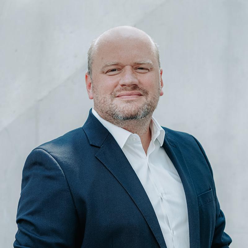 Vista Cloud Managing Director, EMEA Till Cussmann