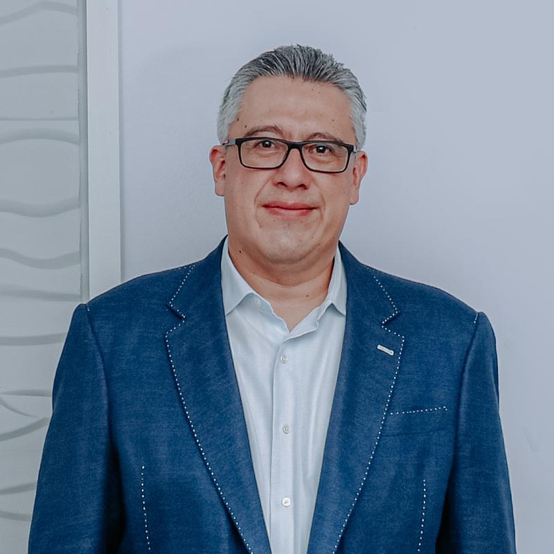 Vista Cloud Chief Executive Officer, LATAM Armando Mejias