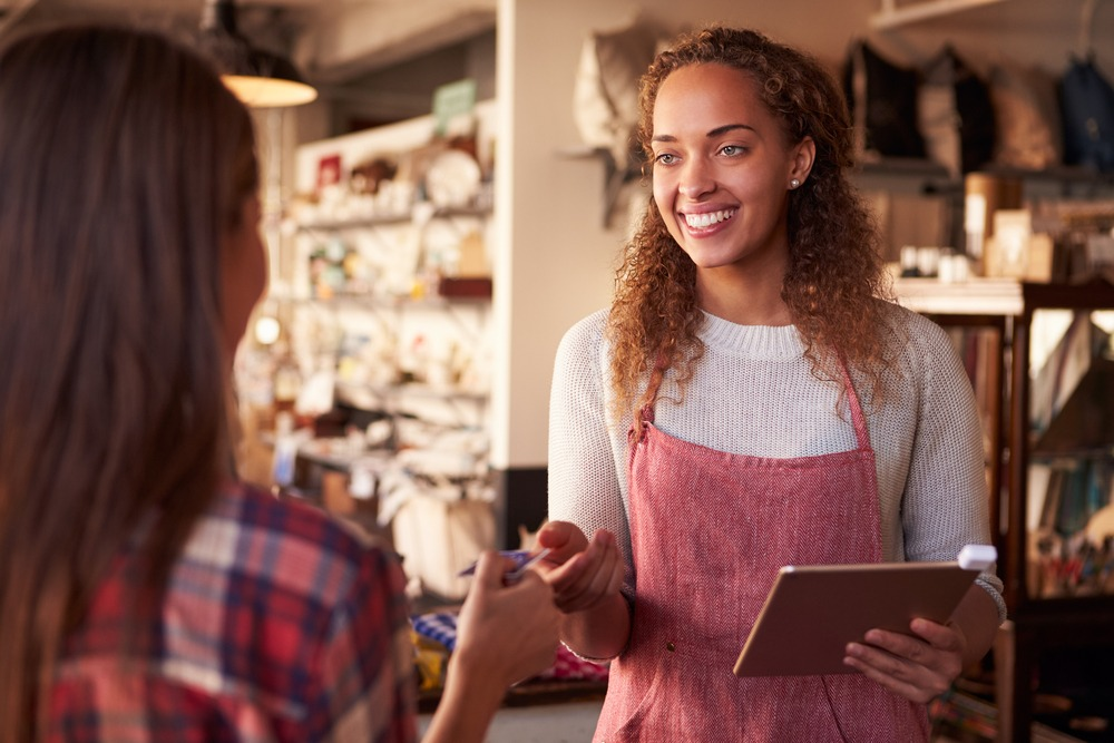 9 PROVEN WAYS TO SELL MORE RETAIL