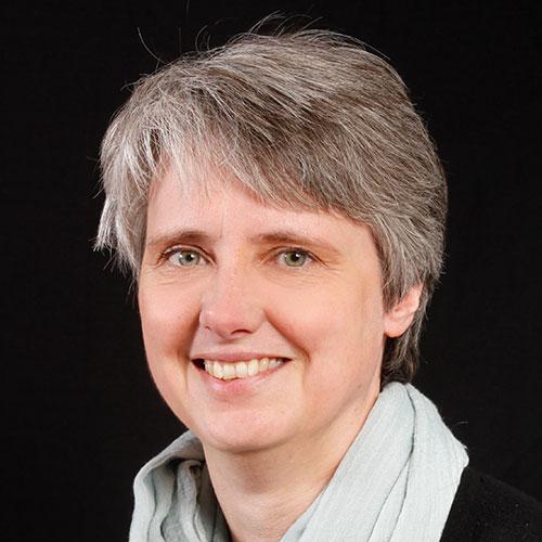 Susanne Jacobsen