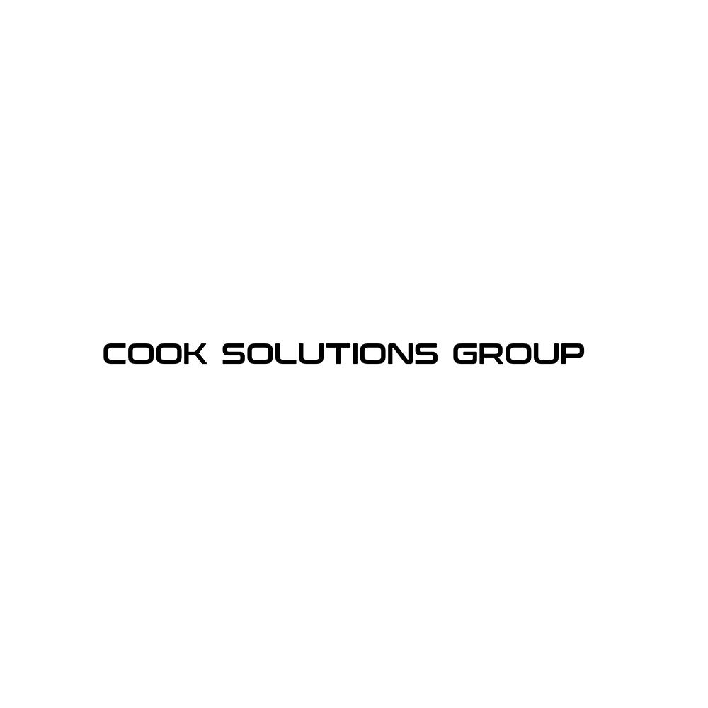 CSG logo white