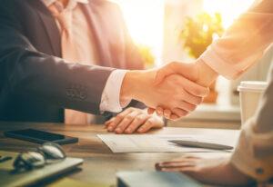 Trusted-Partnership